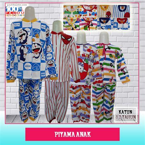 Bisnis Baju 5ribu bisnis piyama anak murah grosir baju murah 5ribu