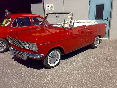 opel kadett 1960 opel kadett cars i love pinterest cars luxury cars