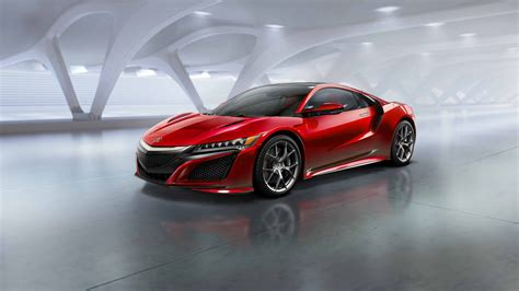 2016 acura nsx picture 610469 car review top speed