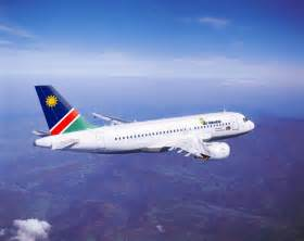 Luxury Cabin Plans Air Namibia September Schedule Change