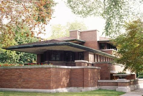prairie house frank lloyd wright house style guide to the american home frank lloyd