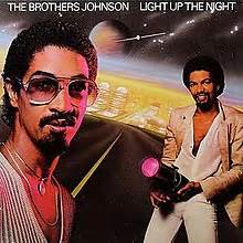 Light Brothers by Light Up The The Brothers Johnson Album