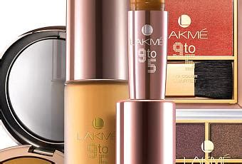 lakme 9 to 5 office stylist makeup range product and lakm 233 9 to 5 the office stylist range paperblog