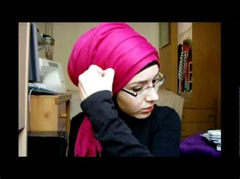 hijab tutorial volume without the camel hump hijab tutorial l prom wedding occasion wear youtube