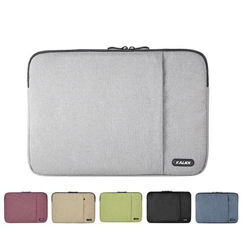 henna design laptop case suit fabric laptop bag case for macbook air 11 13 case