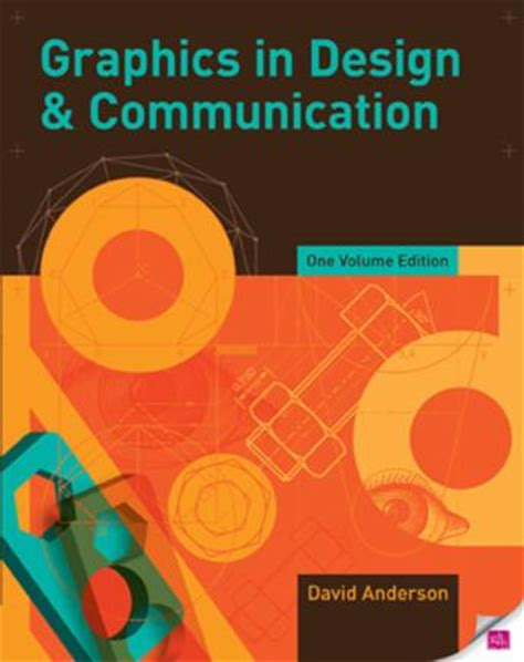 design graphics and communication graphics in design communication gill education