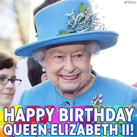 queen elizabeth ii 7 facts on her 91st birthday fortune happy 91st birthday to queen elizabeth ii her life in