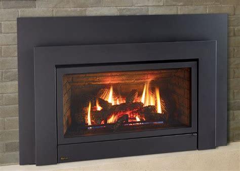regency energy large gas insert e33 portland fireplace shop