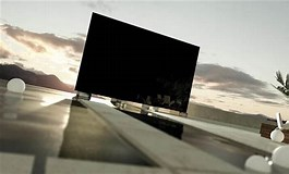 Image result for Biggest TV in The world. Size: 265 x 160. Source: www.nbcnews.com