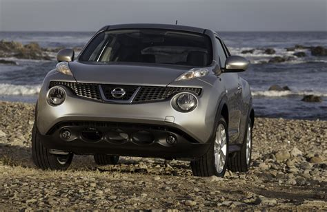 grey nissan juke 2012 nissan juke new car reviews grassroots motorsports
