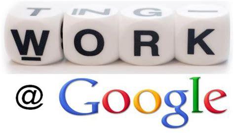 Work From Home For Google Online Jobs - work online google jobs online