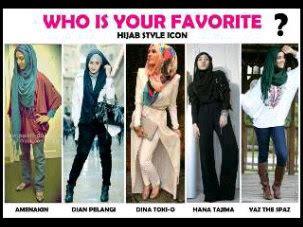 Jilbab Sale 2 Jaman Now the naiya indonesia random who is your favorite
