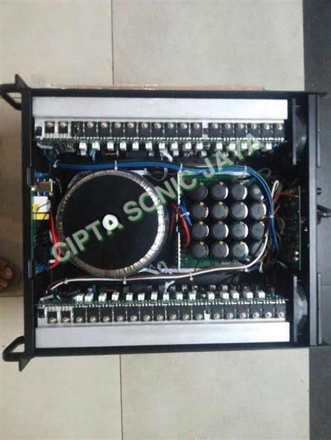 Power Lifier Paling Murah jual power lifier soundstandard ca 30 subwofer harga murah jakarta oleh toko cipta sonic jaya