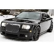 Chrysler 300 – Bilder Auto