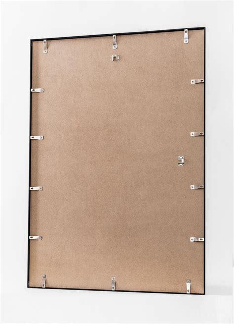 cornice 70x100 cornice in metallo nero 70x100 cm compra