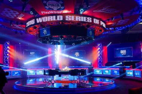 2017 world series of dates announced pokernews