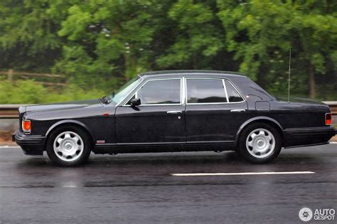 bentley turbo r bentley turbo r 16 june 2016 autogespot