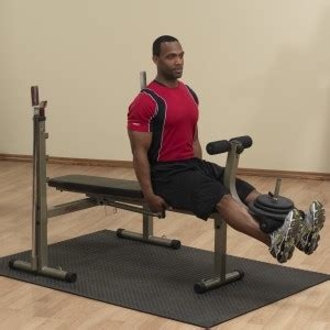 best fitness olympic bench best fitness bfob10 olympic bench review
