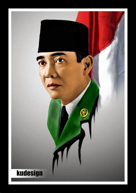 Pahlawan Ir Soekarno profil lengkap ir soekarno presiden pertama ri
