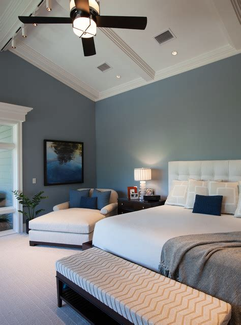 behr paint color winter lake greenbrier home 2013 traditional bedroom dallas