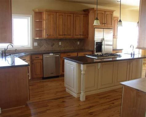 Karman Cabinets by Colorado Custom Cabinets Cabinetry Sideboards Trim