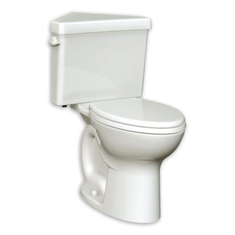 American Standard Triangle Cadet 3 Right Height Toilet