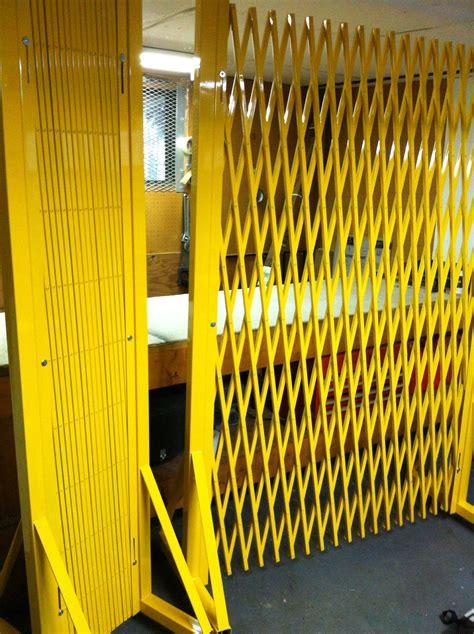 folding gate safety folding scissor gates