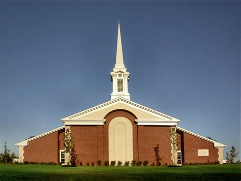 churches in fishers in