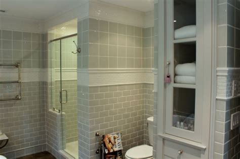 built in bathroom linen cabinets built in linen cabinet transitional bathroom talk of