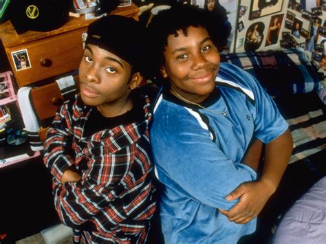 6 signs you were a fan of kenan and kel on nickelodeon