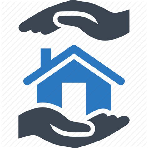 home protect house insurance building hands home house insurance property protect protection real estate