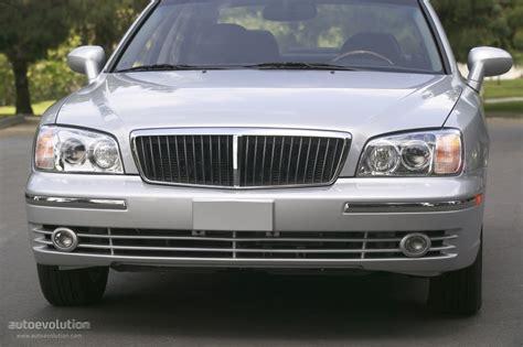 how to learn about cars 2003 hyundai xg350 electronic throttle control hyundai xg specs 2003 2004 2005 autoevolution