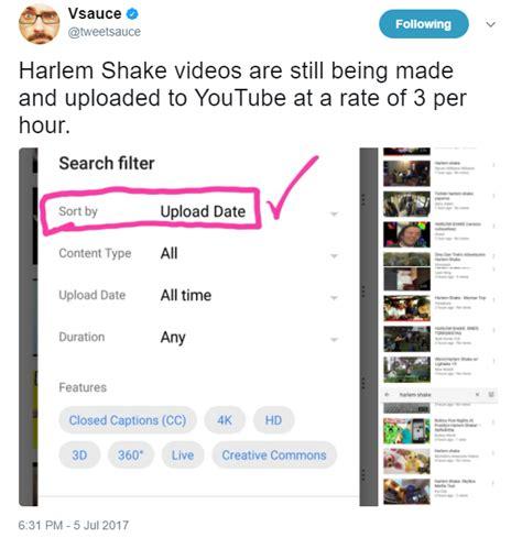 Know Your Meme Harlem Shake - horrifying harlem shake know your meme