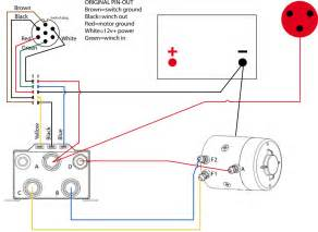 superwinch solenoid wiring diagram get free image about wiring diagram
