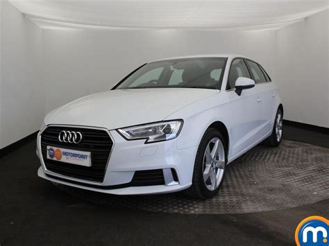 Audi A3 Sportback Price List by Used Audi A3 For Sale Second Hand Nearly New Cars