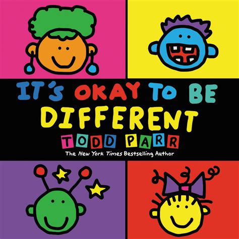 it s ok to be different books it s okay to be different brown books for