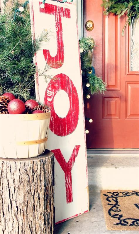outdoor christmas sign ideas landeelu com