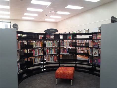 Library Couches by Tillsonburg