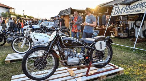Bmw Motorrad Auto Classic by Motorrad Auto Magazine