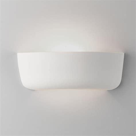 Ceramic Wall Lights Astro 7073 Milo 1 Light Ceramic Wall Light