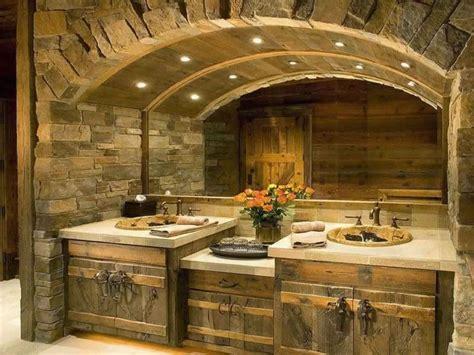 35 best rustic bathroom ideas for 2018 bathroom