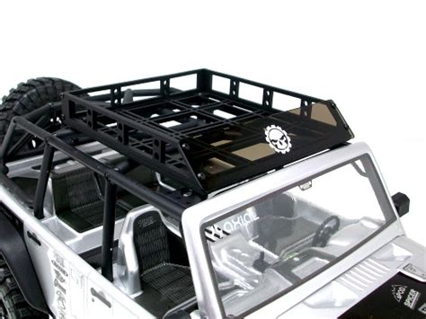 Rubicon Roof Rack gear rc 1 10 scale rubicon roof rack