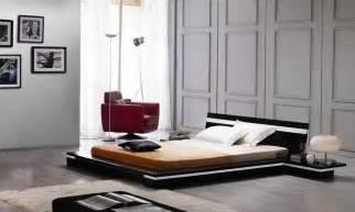 japanese bedroom set a look at the modern platform bed la furniture blog