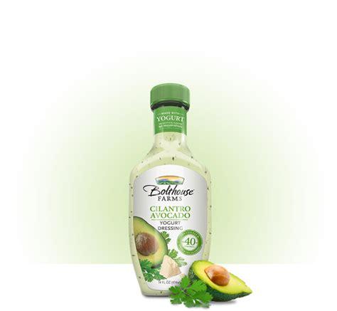 boathouse dressing product review boathouse farms cilantro avocado salad