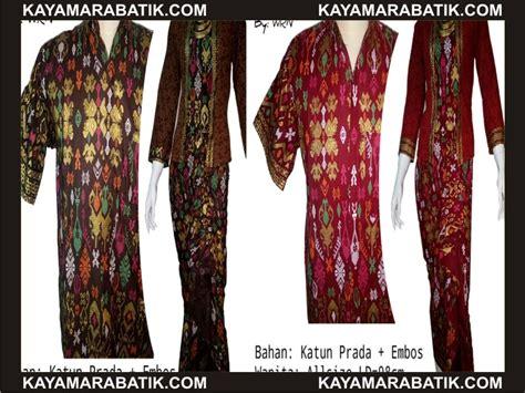 Capung Maxi by Batik Seragam Kantor 2017 Kayamara Batik