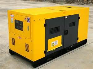 7kva to 30kva kubota home use silent type diesel generator