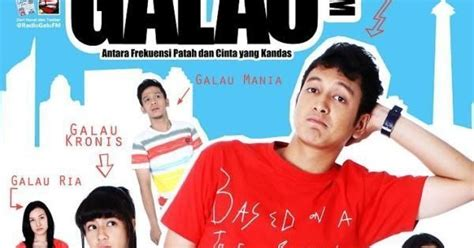 Film Radio Galau Dimas Anggara | radio galau fm dimas anggara friends club