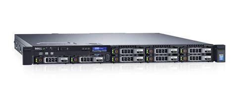 3 Server Dell R230 New Hotplug E3 1225v6 Rackmount 1u Single servercheaper dell r330 จำหน าย dell r330 ขาย dell