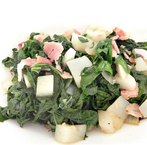 how to cook turnip greens a southern recipe included