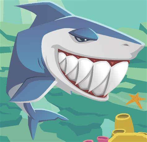 shark animal jam wiki